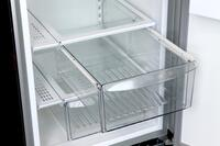 Clear-View Storage Bins
