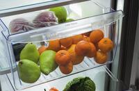 Largest Crisper Drawers