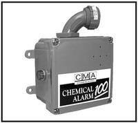 Sanitizer Alarm System