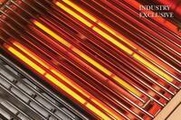 Trident™ Burner