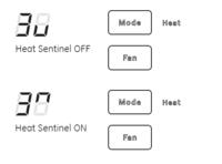 Heat Sentinel