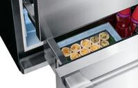 Smooth-Glide® Drawers