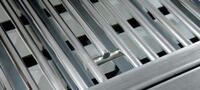 Stainless Steel Burner Grates