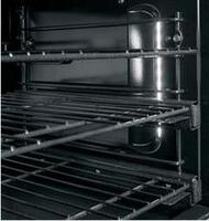 Theatre-Style LED Oven Lighting