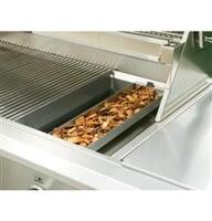 Stainless Steel Drop In Smoker Box