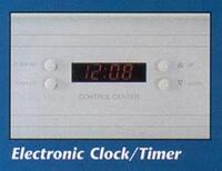 Electronic Clock