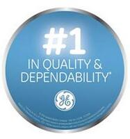 #1 in Quality and Dependability