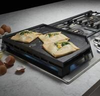 Heavy Duty Cast Iron Griddle
