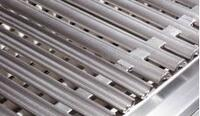 Double-Sided Cast 304 Grade Stainless Steel Grilling Grates