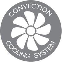 Convection Cooling System