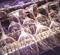 Industry`s Largest Capacity for Wine Glasses
