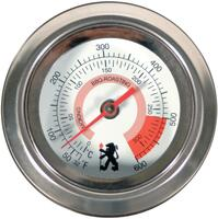 XL Temperature Gauge