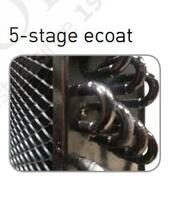 ElectroFin Corrosion Resistance