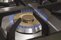 True Dual Flame™