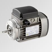0.8 HP Motor