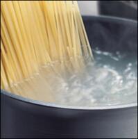 Fastest  Boil
