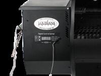 Digital Control Center - Oven Board