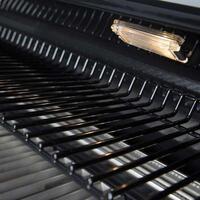 Built-In Oven Lights