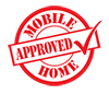 Mobile Home Approved