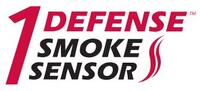 1st Defense Smoke Sensor