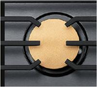 Dual-Valve SimmerSear Burners