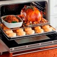 Extra-Large Convection Oven