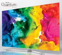 IPS 4K Quantum Display