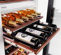 FullView™ storage drawers