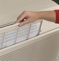 Slide Out Vent Filters