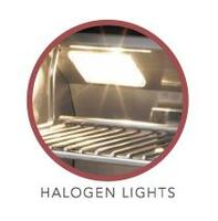 Halogen Lights