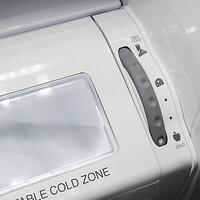 Adjustable ColdZone™ Drawer