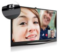 Built-in Pop-up Camera