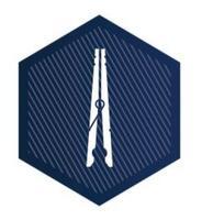 Clothespin App
