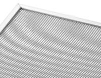 Aluminum Mesh Filters