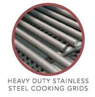 Heavy Duty Stainless Steel Cooking Grids