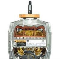 Commercial-Grade Motor