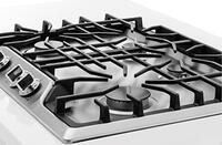 Dishwasher-Safe Cast Iron Grates