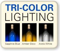 Tri-Color Lighting