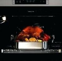 4.8 cu. ft. Large Oven Capacity