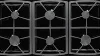 Continuous Platform Grates