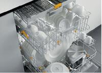 Miele Basket Design