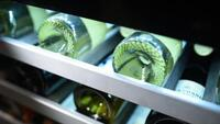 Wine Cooler LED Lighting
