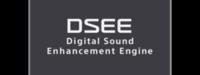 DSEE Digital Sound Enhancement Engine