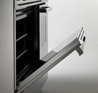 Soft Motion Door