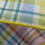 Roll Edge Stitch
