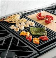 Ceramic-Infrared Grill