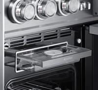 RealSteam™ Oven