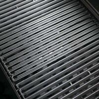 Heavy Cast Iron Cooking Grids