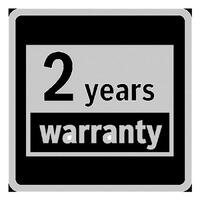 90-Day Labor/Two-Year Limited Parts Only Warranty