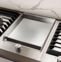 1,800-Watt Electric Griddle